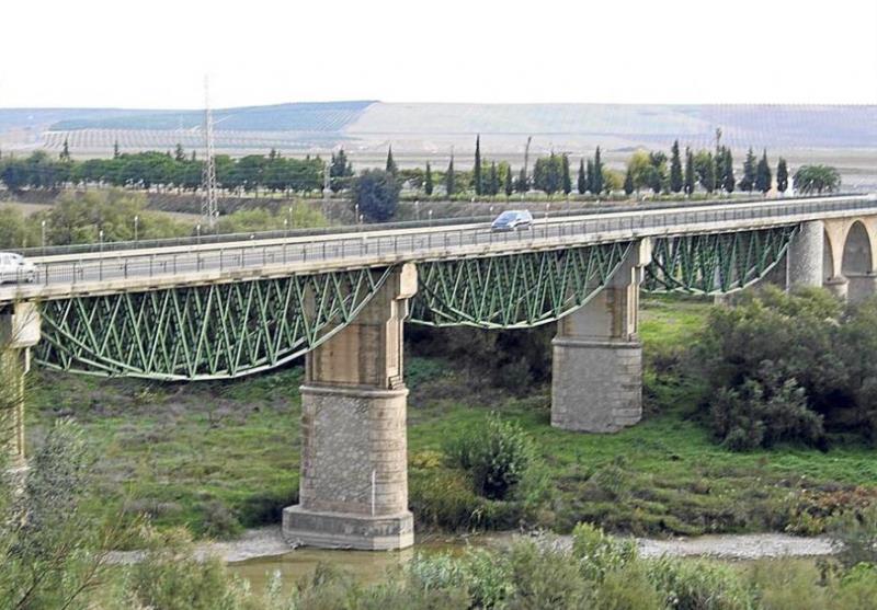 Puente de Posadas