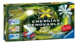 Energias Renovables juego