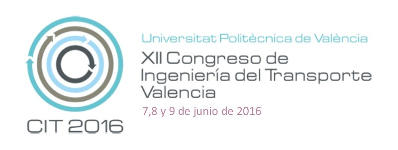Congreso Ingenieria Transporte