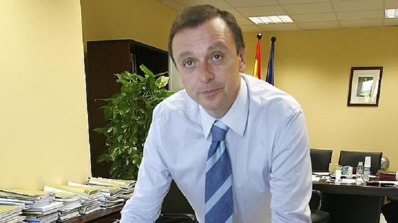 Jaime Palop / ABC