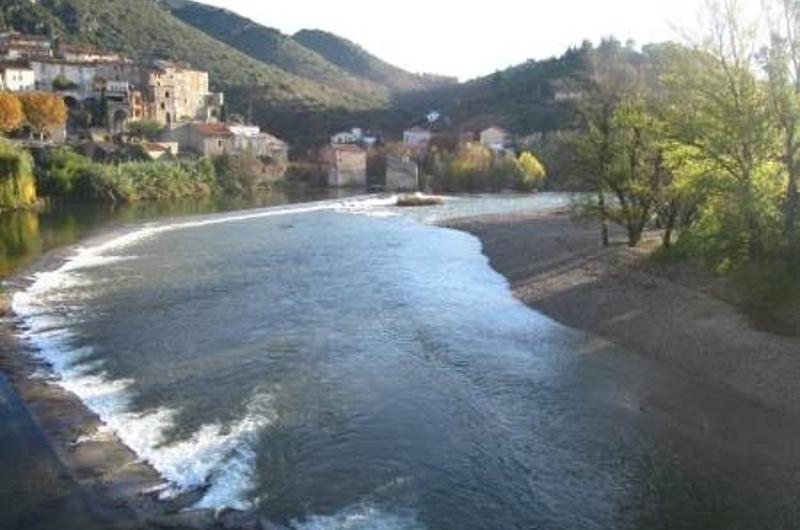 Cuenca del río Orb