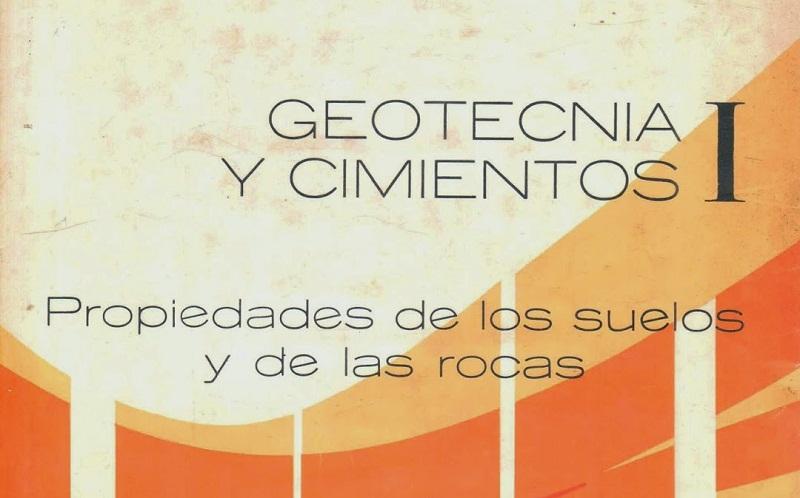 Geotecnia y cimientos I, 2da Edición - J. A. Jimenez Salas y J. L.  de Justo Alpañes-FREELIBROS.ORG