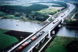 Puente acuífero