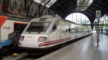 Estacion de Francia Barcelona