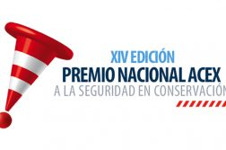 premio nacional ACEX