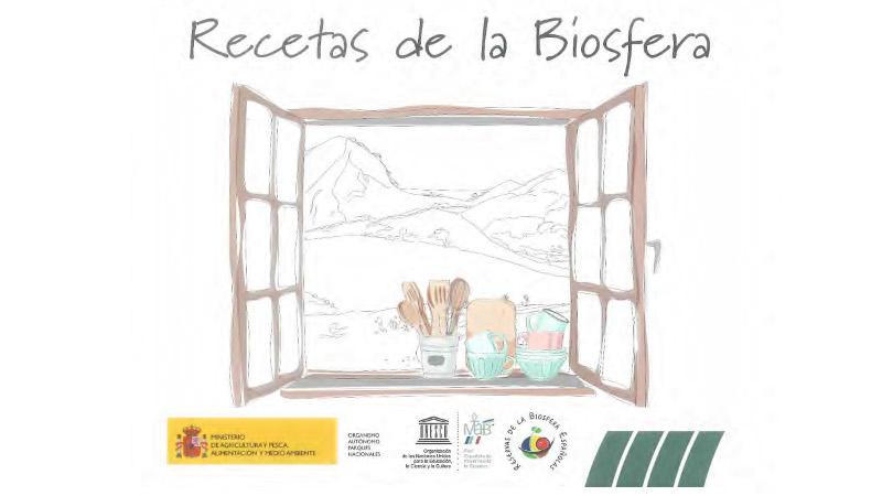 recetas biosfera