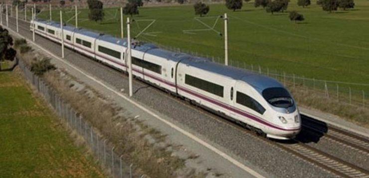 Fomento dejó sin ejecutar la tercera parte de la inversión en ferrocarril de 2017