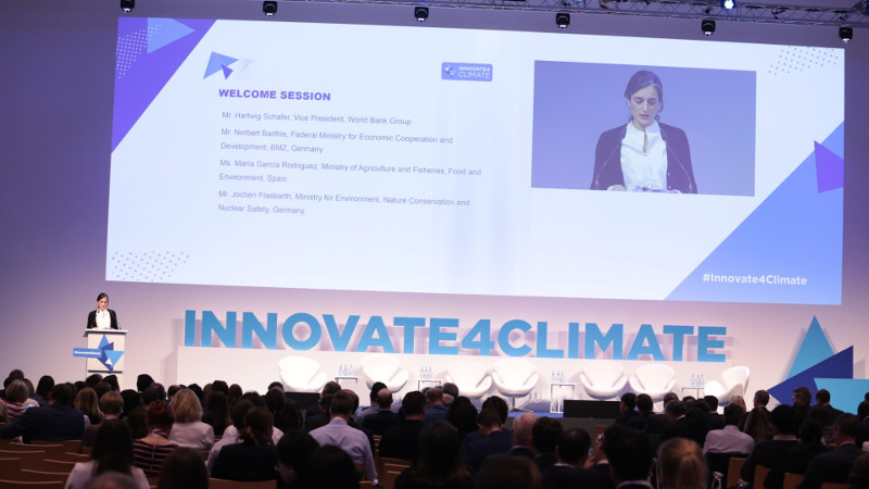 Congreso-Innovate4Climate