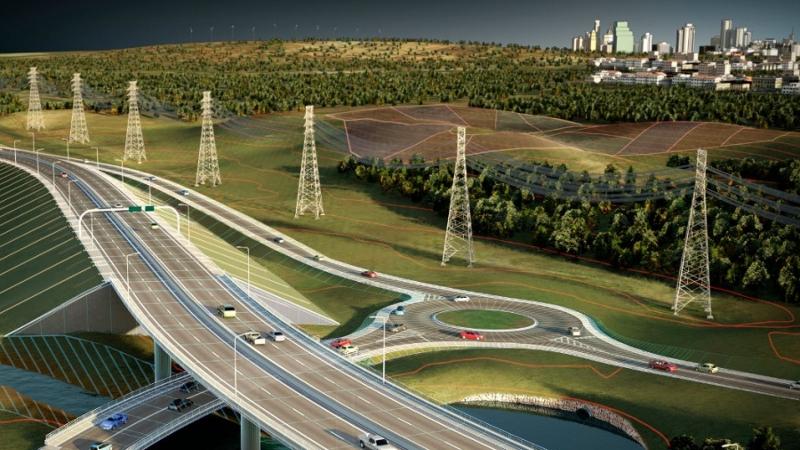 Metodología BIM en infraestructuras será obligatorio en 2019