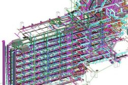 revit-mep-all-system-project-model-3d-model-rvt