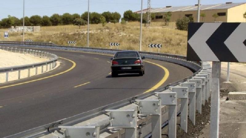 Nuevo método evalúa la seguridad de una curva en carreteras convencionales