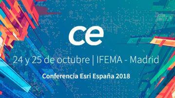 conferencia-esri-espana