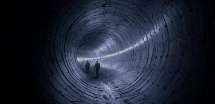 La ciudad oculta: así es el subsuelo alienígena de Madrid