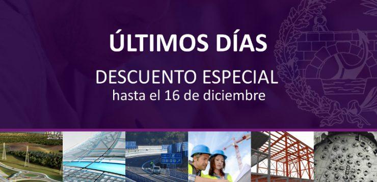 Cursos en promoción del CICCP Andalucía
