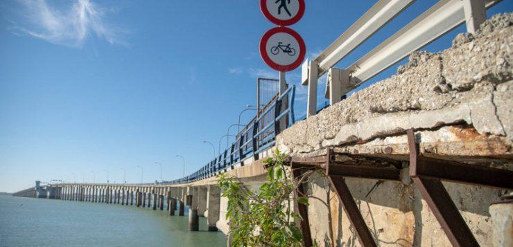 66 puentes con graves problemas de seguridad