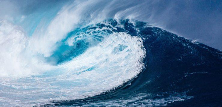 ¿Cuánto nos costaría un tsunami?