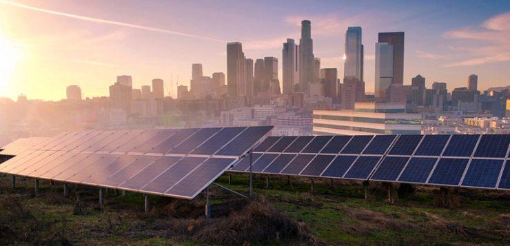 La innovación fotovoltaica