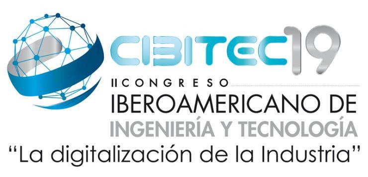 II Congreso Iberoamericano de Ingeniería y Tecnología (CIBITEC19)